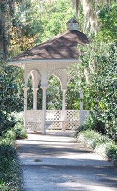 diane blastorah - gazebo photo